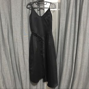 Nasty Gal Asymmetrical Long Top (Small)